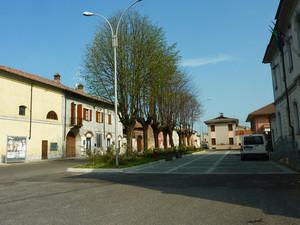 Piazza Vaccari