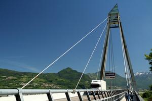 Ponte sull' Adige 2