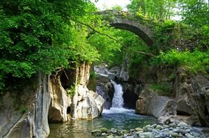 ponte Torretta…..