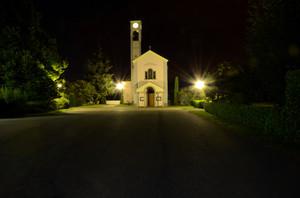 P.le del Santuario Madonna dei Prati