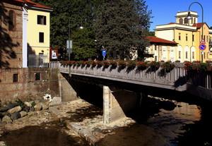 Ponte di Almese