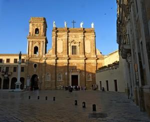 Il Duomo Brindisino!