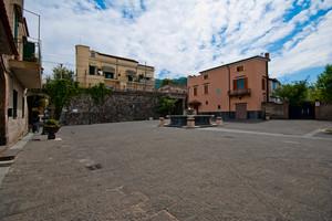 """La """"Piazzetta"""" di Sant'Agnello"""