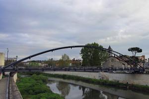 Un ponte per la Chiesa