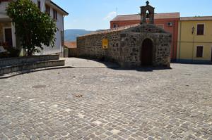 Tadasuni…Piazza