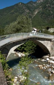 Antico ponte di Prosto di Piuro