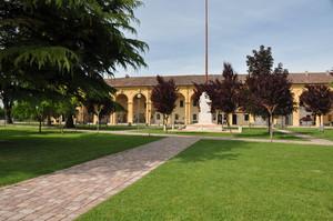 Piazza Poggi