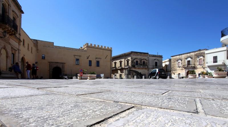 ''Piazza del Popolo'' - Presicce