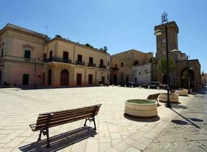 c'era una volta piazza San Vincenzo…