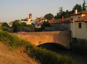 Ponte di san Pietro