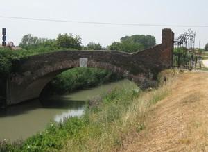 Ponte di Ca' Barbaro