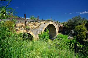 ''Ponte Cantera'' - Bronte
