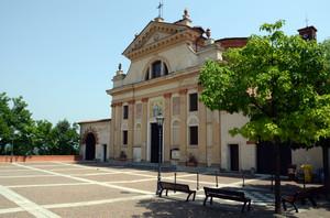 Piazza Padre Aneto Bogni