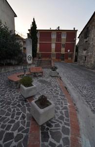 Villa Littorio… Ormai è quasi notte fonda… Si torna a casa, finalmente!!!