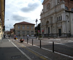 piazza prestinari