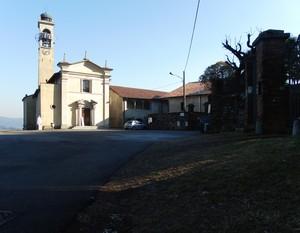 Piazzale Don Battista Crespi