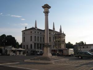 Piazza Noventa Vicentina