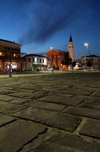 piazza corciuffo