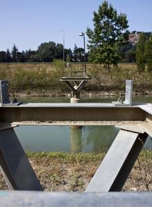 Ponte rotto dei laghetti
