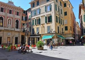 Piazza Beato Jacopo