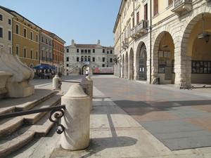 ''Piazza Garibaldi'' - Lonigo