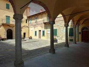 Piazzetta San Leonardo