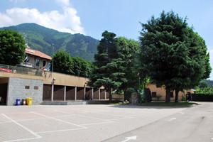 Piazza degli Alpini