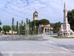 Piazza XXVII Maggio