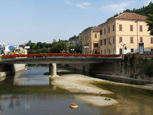 ponte in fiore