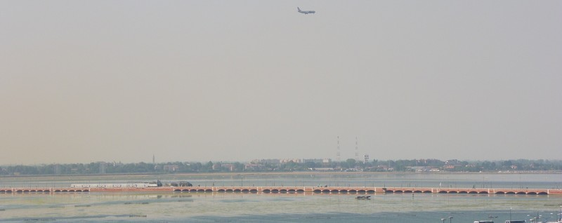 ''Ponte della libertà'' - Venezia
