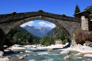 Da cornice alle Alpi