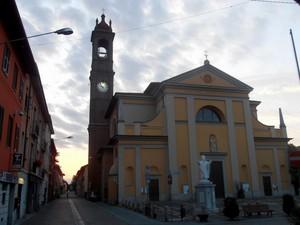 Piazza San Giulio