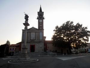 Piazza Santa Maria