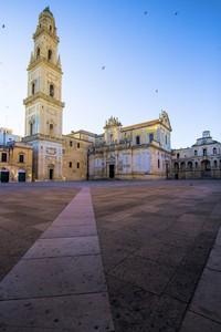 Ecco la Lecce Sacra