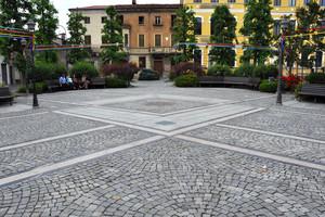 Piazza Martiri della Libertà