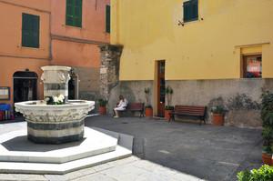 Piazza Paolo Centinaro