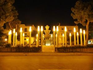 Piazza San Francesco d'Assisi II° atto…