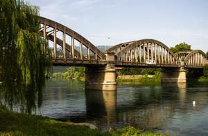 Il ponte innamorato