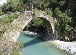 Il ponte del Roch o del diavolo, 4, anno 1377