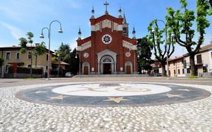 Una Chiesa Lombarda