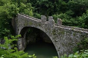 il ponte di ubiale