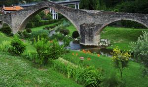 Modigliana il ponte