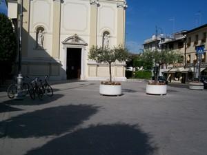 Piazza del Duomo – Latisana (UD)