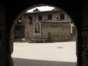 Piazzetta Felice Martignoni