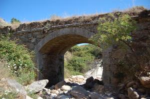 ponte presso is alineddus