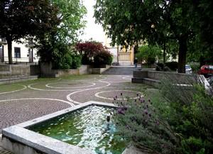 Piazza Don Carlo Lotti