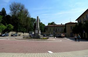 Piazza Ten. Filippo Dubini