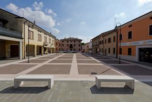 Piazza Dall'Oca