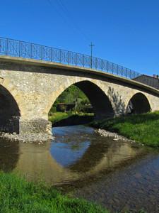 Il ponte di Gello
