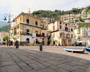 Piazza Nicoletti Manfredi